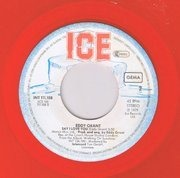 7'' - Eddy Grant - War Party - Red