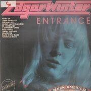 LP - Edgar Winter - Entrance