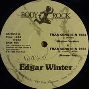 12inch Vinyl Single - Edgar Winter - Frankenstein 1984 - still sealed