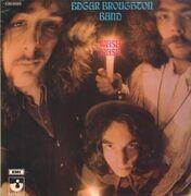 LP - Edgar Broughton Band - Wasa Wasa