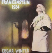 12'' - Edgar Winter - Frankenstein 1984