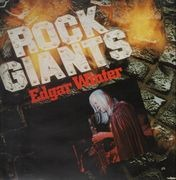 LP - Edgar Winter - Rock Giants