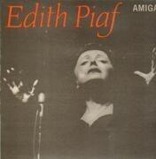 LP - Edith Piaf - Edith Piaf