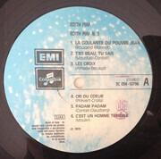 LP - Edith Piaf - Edith Piaf N. 3 - Still sealed