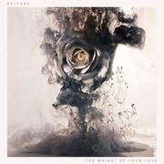 Double LP - EDITORS - WEIGHT OF YOUR LOVE - incl. CD