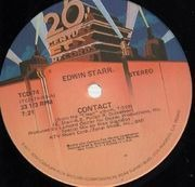 12'' - Edwin Starr - Contact / Don't Waste Your Time
