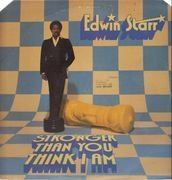 LP - Edwin Starr - Stronger Than You Think I Am