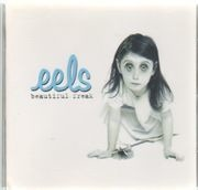 CD - Eels - Beautiful Freak