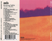 Double CD - Eels - Blinking Lights And Other Revelations