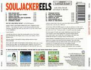CD - Eels - Souljacker - Special Edition