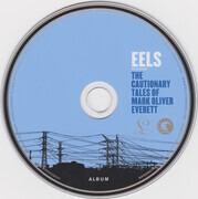 Double CD - Eels - The Cautionary Tales Of Mark Oliver Everett - Bonus Disc