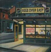 LP - Eggs Over Easy - Good 'N' Cheap