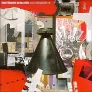 CD - Einstürzende Neubauten - Alles Wieder Offen