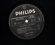 LP - Ekseption - Classic In Pop