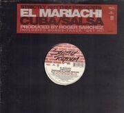 12inch Vinyl Single - El Mariachi - Cuba / Salsa