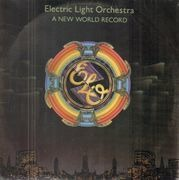 LP - Electric Light Orchestra - A New World Record - Still sealed