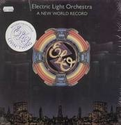 LP - Electric Light Orchestra - A New World Record