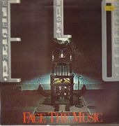 LP - Electric Light Orchestra - Face The Music - Gatefold