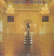 LP - Electric Light Orchestra - No Answer - Gatefold sleeve
