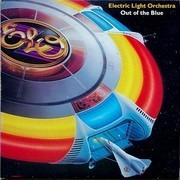 Double LP - Electric Light Orchestra - Out Of The Blue