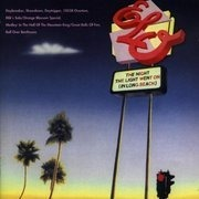 LP - Electric Light Orchestra - The Night The Light Went On (In Long Beach)