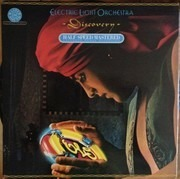 LP - Electric Light Orchestra - Discovery - HALF Speed Mastered AUDIOPHILE