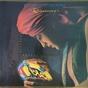 LP - Electric Light Orchestra - Discovery - Gatefold