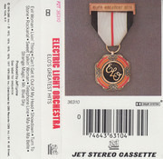 MC - Electric Light Orchestra - ELO's Greatest Hits - Still Sealed