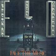 LP - Electric Light Orchestra - Face the Music - CLEAR 180GR. VINYL IN NUMBERED SLEEVE