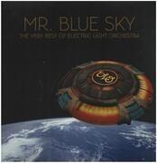 Double LP - Electric Light Orchestra - Mr. Blue Sky - The Very Best Of Electric Light Orchestra