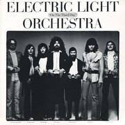 LP - Electric Light Orchestra - On The Third Day