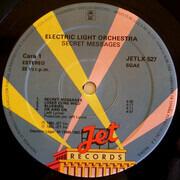 LP - Electric Light Orchestra - Secret Messages