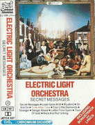 MC - Electric Light Orchestra - Secret Messages - Still Sealed