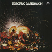 CD - Electric Sandwich - Electric Sandwich - Digipak