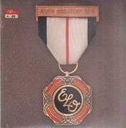 LP - Electric Light Orchestra - ELO's Greatest Hits - still sealed
