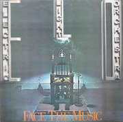 LP - Electric Light Orchestra - Face The Music