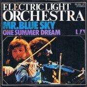 7'' - Electric Light Orchestra - Mr. Blue Sky