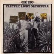 LP - Electric Light Orchestra - Olé ELO