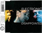 CD Single - Electronic - Disappointed