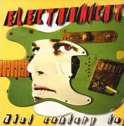 LP - electronicat - 21st century toy