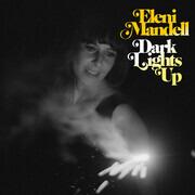CD - Eleni Mandell - Dark Lights Up - Digipak