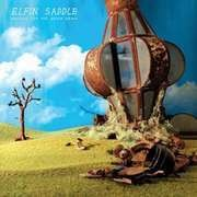 LP - Elfin Saddle - Ringing For The Begin Again