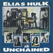 CD - Elias Hulk - Unchained