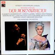 LP-Box - Richard Strauss - Der Rosenkavalier - Hardcover Box + Booklet