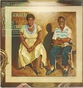 Double LP - Ella Fitzgerald And Louis Armstrong - Porgy And Bess