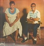 LP - Ella Fitzgerald & Louis Armstrong - Ella And Louis - 180 Gram