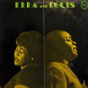 LP - Ella Fitzgerald & Louis Armstrong - Ella And Louis