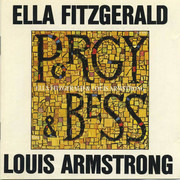 CD - Ella Fitzgerald & Louis Armstrong - Porgy & Bess