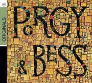 LP - Ella Fitzgerald & Louis Armstrong - Porgy & Bess