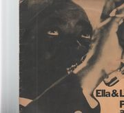 10'' - Ella Fitzgerald & Louis Arnstrong - Porgy and Bess